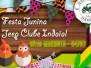 2015/Junho - Festa Junina