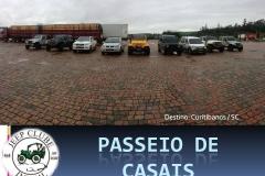 1-PASSEIO DE CASAIS