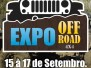2017/Setembro-EXPO Off Road Timbó
