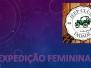 2018/Setembro-Expedição Feminina
