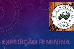 0Expedição Feminina