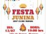 2019/Julho-Festa Junina